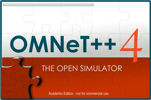 STEP 3: EXTRACT PROCESS COMPLETED AFTER EXECUTES THE OMNET IDE.