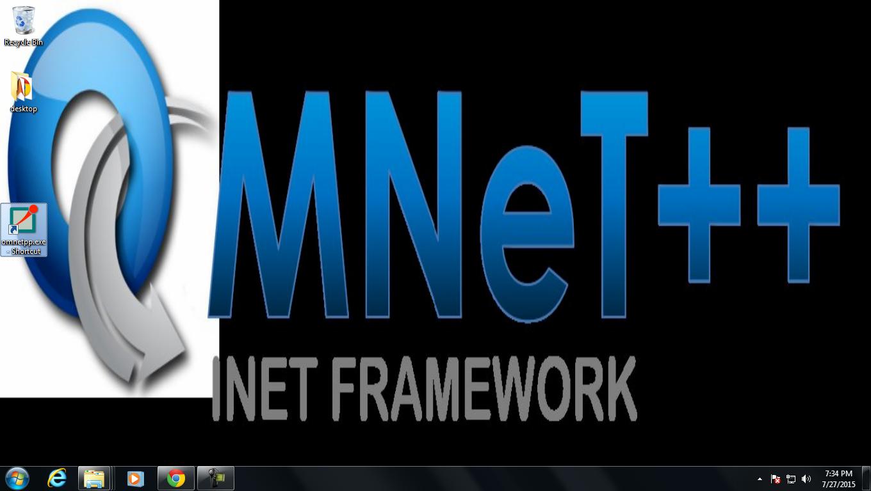 INET Framework INSTALLATION