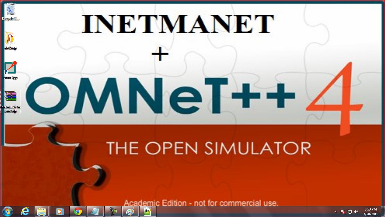 INETMANET INSTALLATION
