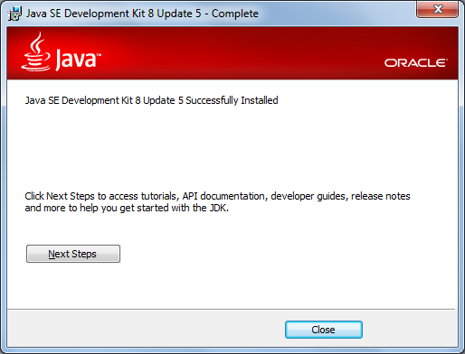 JDK INSTALLATION